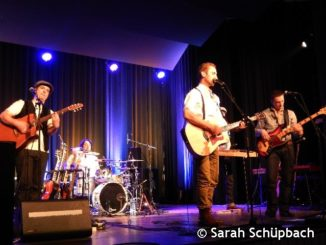 Marco Kunz & Band