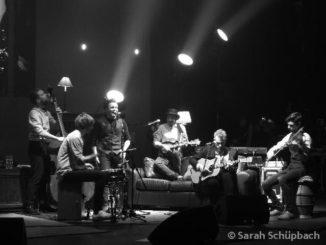 Shane & Band