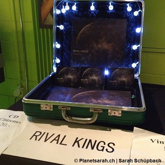 Album Citizens by Rival Kings