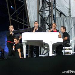 Boyzone RDS Dublin