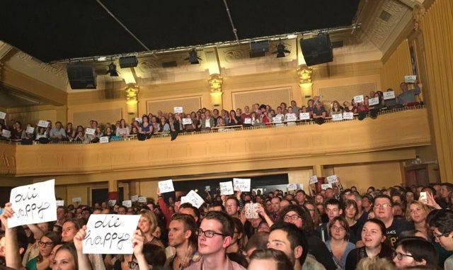 Pegasus Tourfinale in Bern