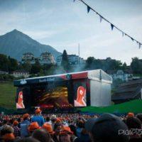 Krokus Seaside Festival Spiez