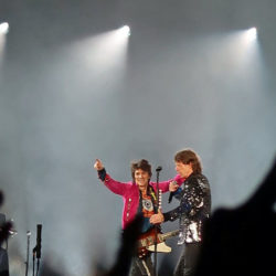 The Rolling Stones Zurich