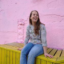 Rotterdam Pink Wall