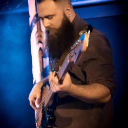 Josh Kumra Luzern