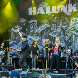 Halunke Stars Of Sounds Aarberg