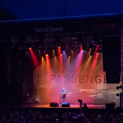 Passenger Stars Of Sounds Aarberg
