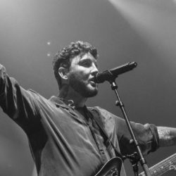 James Arthur Stars Of Sounds Aarberg