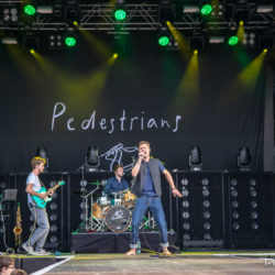 Pedestrians Stars Of Sounds Murten