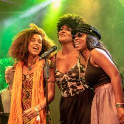 Open Season present female reggae voices