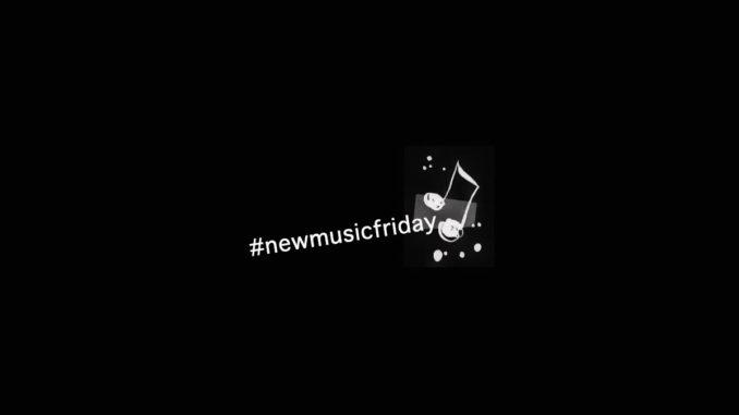 #newmusicfriday