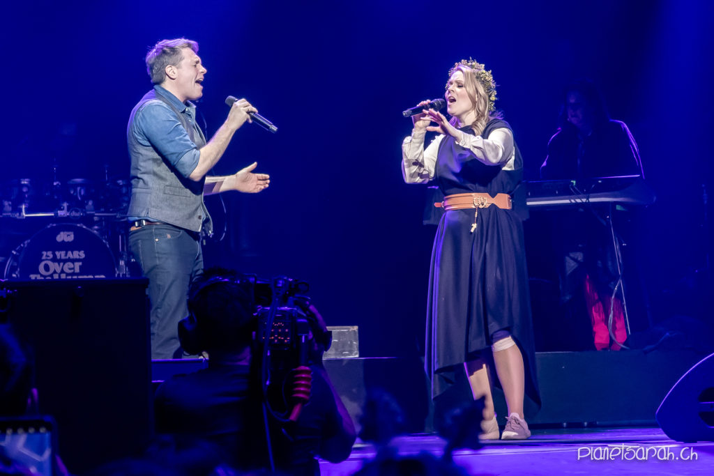 The Kelly Family Hallenstadion Zurich 2019