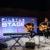 Michael Patrick Kelly auf der Pilatus Stage